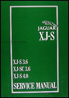 1983 1996 jaguar xj s 6 cylinder repair shop manual reprint 1983 1996 jaguar xj s 6 cylinder repair manual reprint