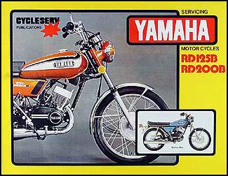 1975YamahaRDORM Yamaha Dt Wiring Diagram on fork oil capacity, vinduro performance parts, enduro books, escherichia coils, motos a la venta en costa rica, gas valve seal,
