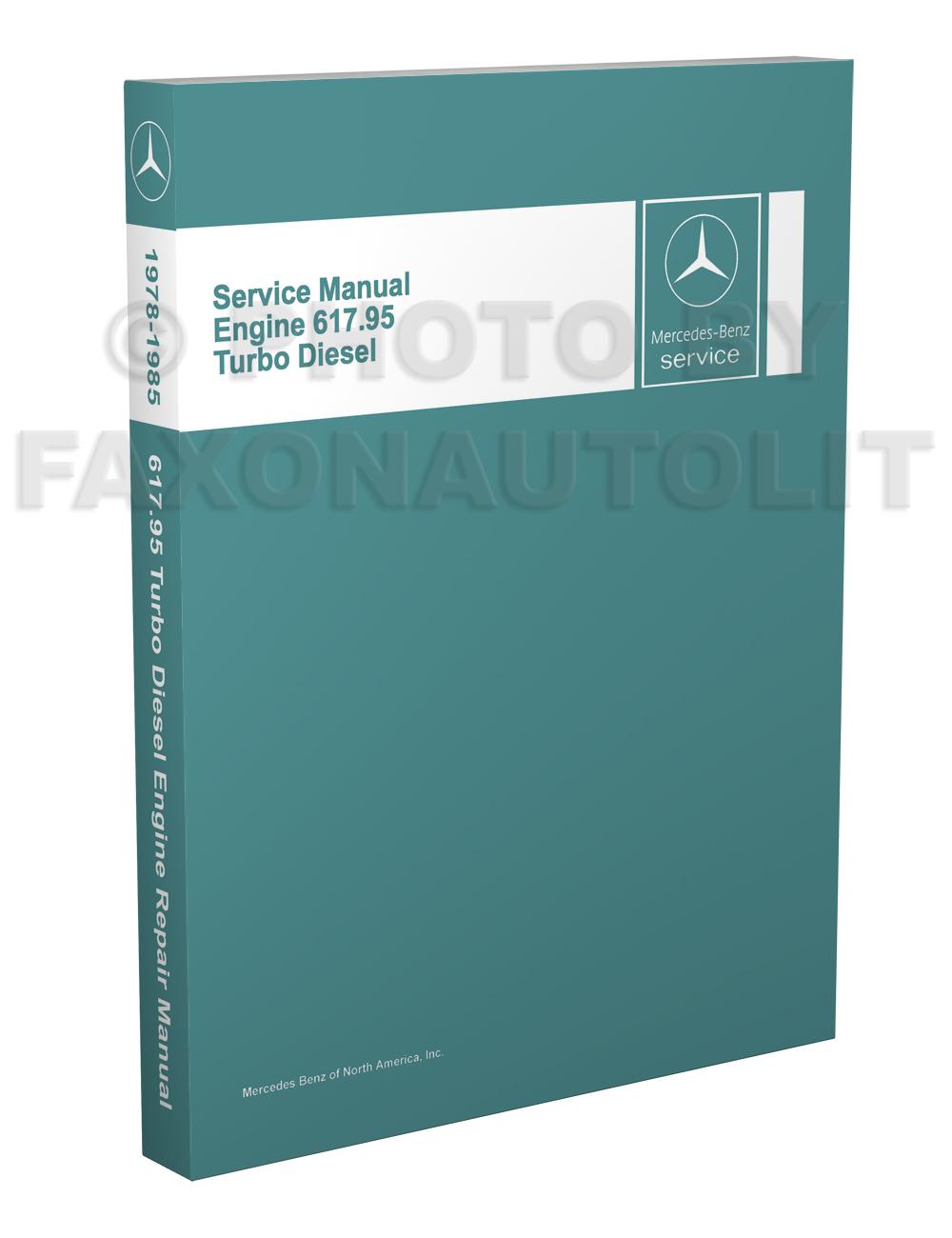 asp manual diesel mercedes engines om service repair and p benz