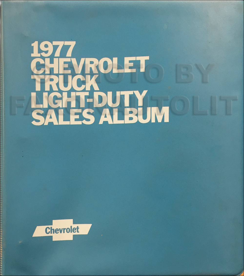 1977 Chevrolet  U00bd Suburban  Blazer  P