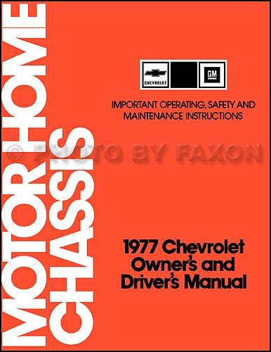 1977 Chevrolet Pickup  Blazer  Van   U0026 Suburban Repair Shop