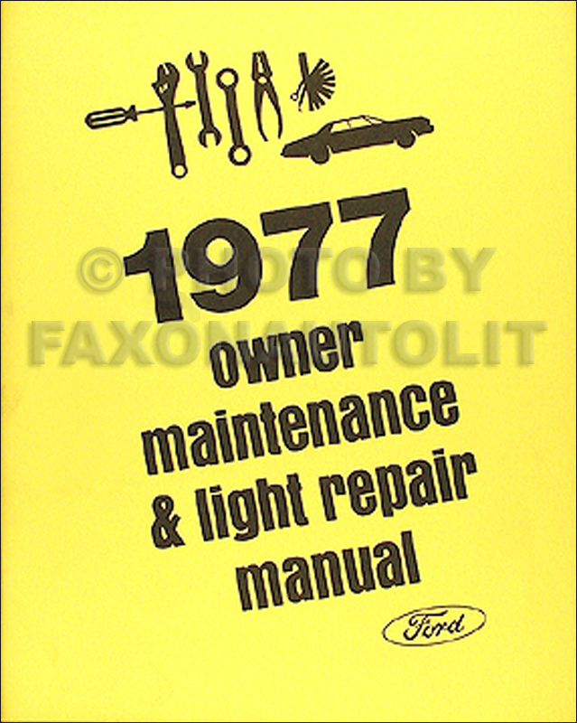 1977 ford ranchero ii and mercury cougar wiring diagram 77 related items