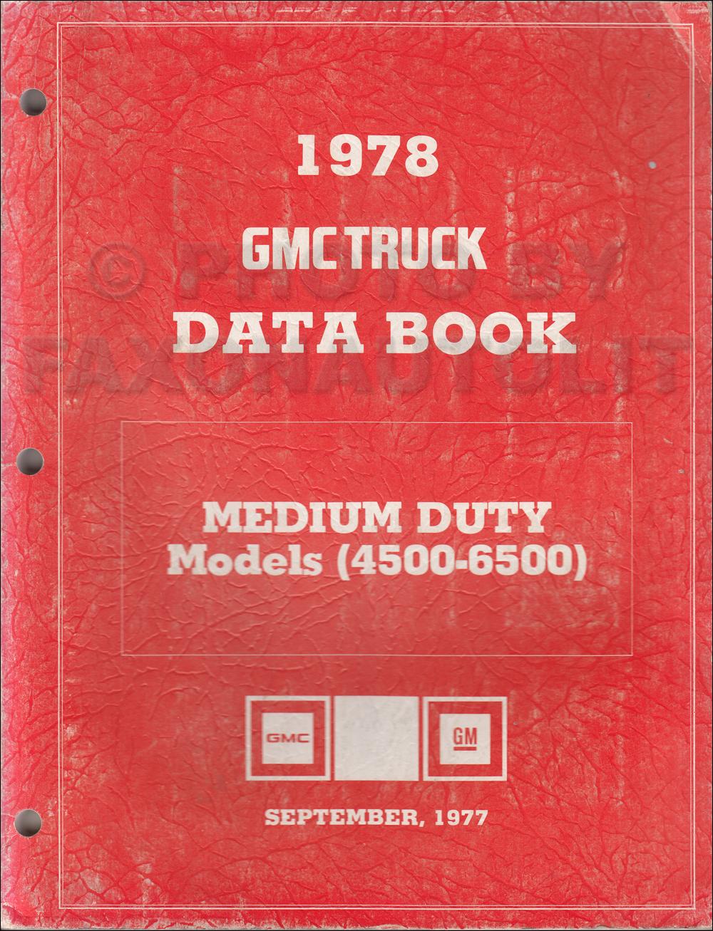 Electrical Wiring Diagram 1979 Gmc C60 Schematic Diagrams Cadillac 1978 Chevrolet And Medium