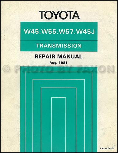 1979 C System Manual Original