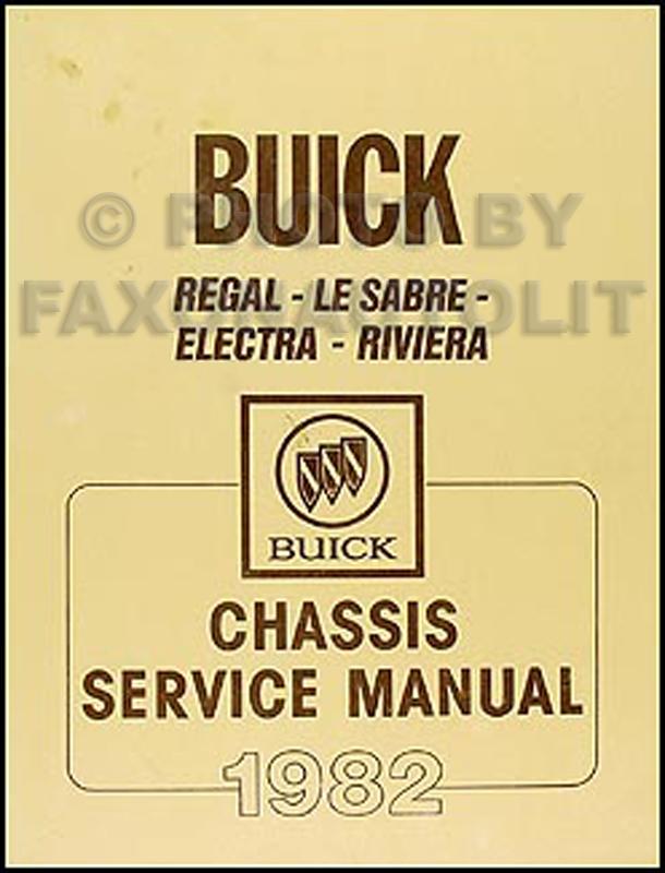Search 1982 buick regal lesabre electra riviera chassis repair shop manual original publicscrutiny Choice Image
