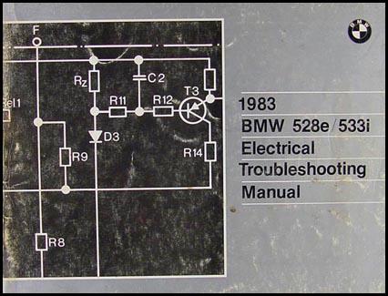 1983 bmw 528i wiring diagram wiring diagram specialties