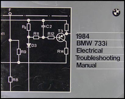 Relay Diagram For 1984 Bmw 733i Relay Free Engine Image