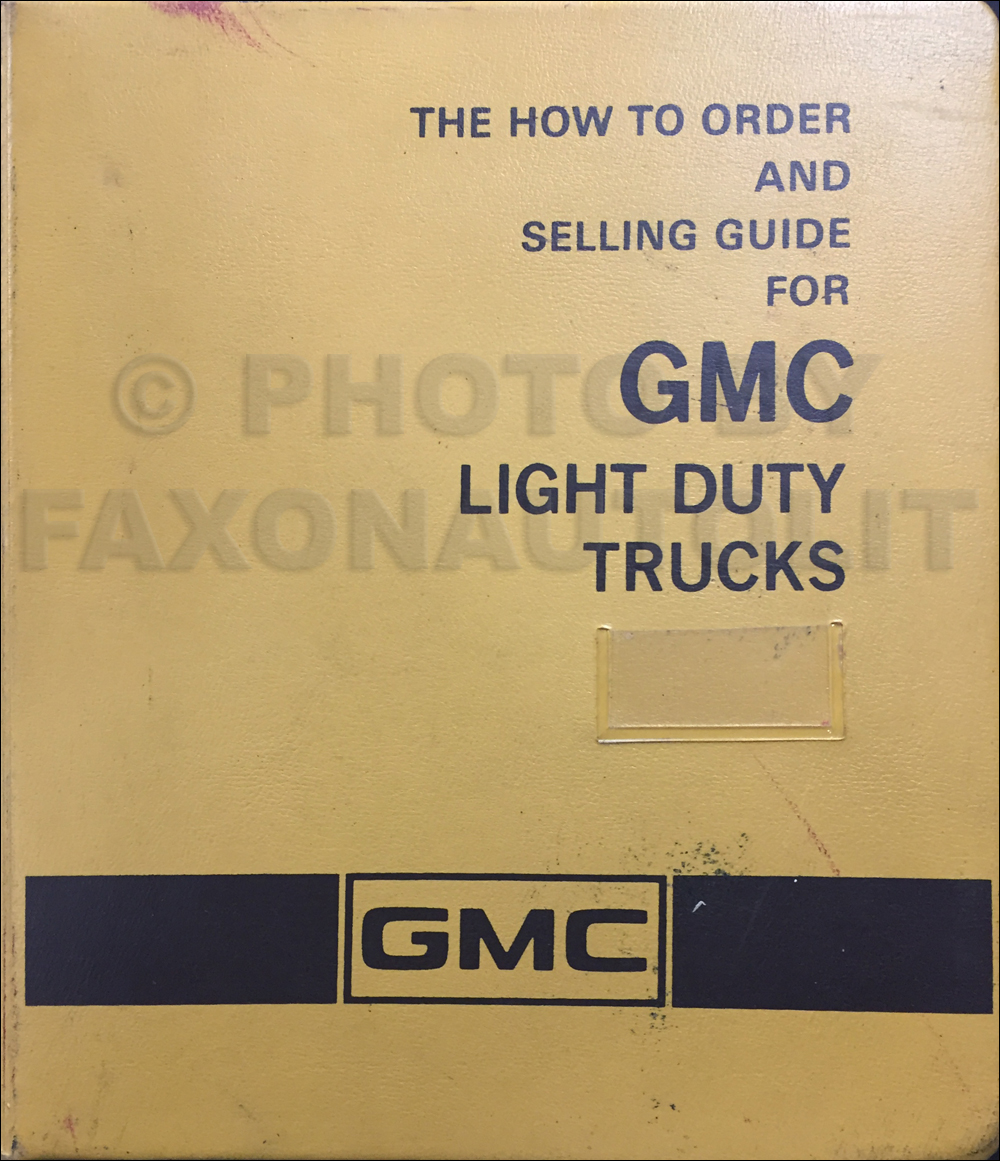 1984 Chevrolet And Gmc P6t Motorhome Chassis Wiring Diagram Original