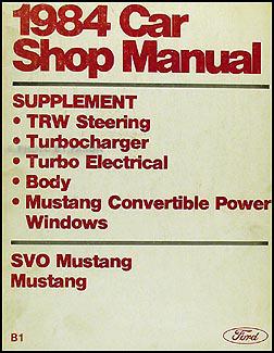mustang svo wiring diagram on mustang images free download images 1992 Mustang Wiring Diagram 1984 ford mustang and mercury capri wiring diagram original 1992 mustang wiring diagram