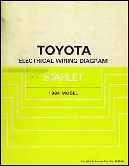 1984 toyota starlet wiring diagram manual original asfbconference2016 Gallery