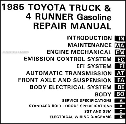 86 toyota pickup stereo wiring diagram images toyota wiring diagram nilza wiring diagrams epbible toyota