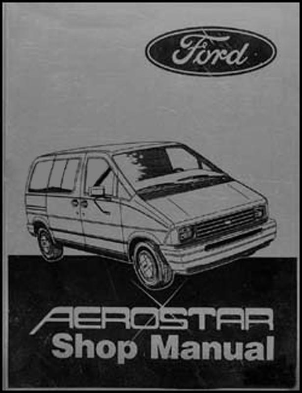Fordaerostarormunmarked