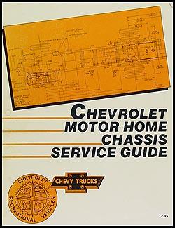 chevy p30 motorhome wiring diagram free download 1987 chevrolet motor home repair shop manual original 2014 chevy cruze radio wiring diagram free download