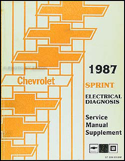 1987ChevSprintElectrical  Chevy R Wiring Diagram on 87 chevy r10 parts, 87 chevy r10 radio, 87 chevy r10 brake system,