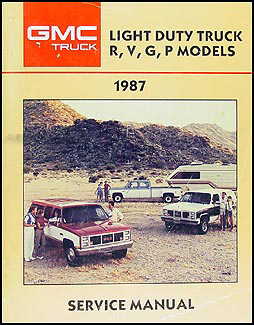 search rh faxonautoliterature com 1987 GMC High Sierra 3 3 1987 GMC High Sierra 3 3