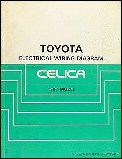 1987 toyota celica wiring diagram manual 1987 toyota wiring harness diagram 2001 toyota wiring harness diagram