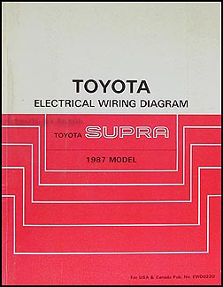 1987ToyotaSupraETM 1987 toyota supra wiring diagram manual original 1987 toyota supra wiring diagram at virtualis.co