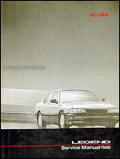 1988 acura legend sedan repair shop manual original 1997 Acura Legend 1999 Acura Legend