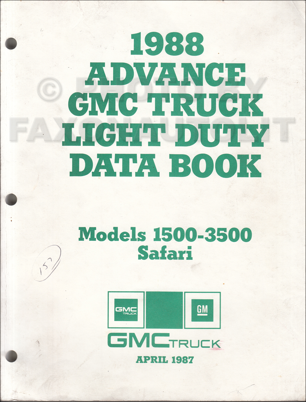 Light Wiring Diagram 1989 Gmc R3500 Data Wiring Diagrams \u2022 Light Wiring  Diagram 1989 Gmc R3500