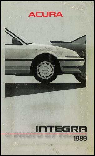 Acuraintegraoom on 1989 Acura Integra Hatchback
