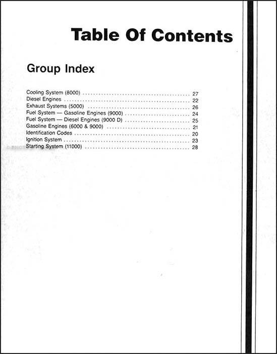 1989 ford econoline owners manual. Black Bedroom Furniture Sets. Home Design Ideas