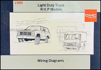 1989 gmc wiring diagrams 1989 gmc p chassis wiring diagram original motorhome step ... 1989 gmc wiring harness