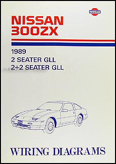 1986 nissan 300zx wiring diagram residential electrical symbols u2022 rh bookmyad co 1991 300Zx Engine Wiring Diagram 1991 300Zx Ecu Wiring Diagram