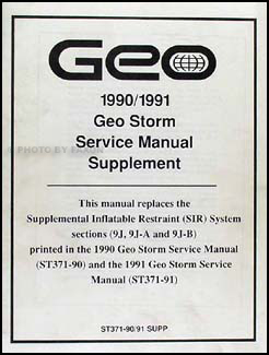service manual [1994 geo metro service manual on a relays