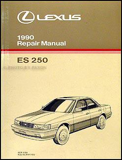 Lexusesorm on 1990 Lexus Es250 Manual