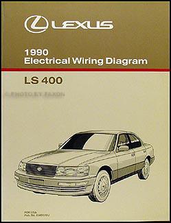 search rh faxonautoliterature com 1998 Lexus LS400 1997 Lexus LS400 Interior