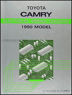 1990ToyotaCamryWD 1990 toyota camry wiring diagram manual original 1990 toyota camry wiring diagram at couponss.co