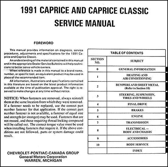 fuse diagram for 92 chevy caprice free car wiring diagrams u2022 rh friendsoftrurocathedral co uk White Caprice Classic On 26 92 caprice classic fuse box