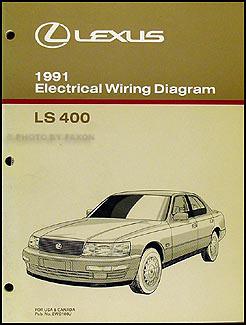 1991 lexus ls 400 wiring diagram manual original swarovskicordoba Gallery