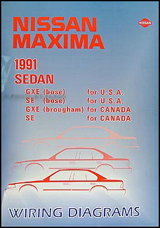 1991 nissan maxima wiring diagram manual original 2004 nissan maxima wiring diagram 1991 nissan maxima wiring diagram