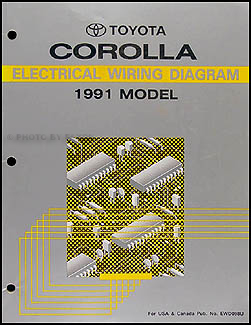 1991ToyotaCorollaWD 1991 toyota corolla wiring diagram manual original 1991 toyota corolla wiring diagram at gsmx.co