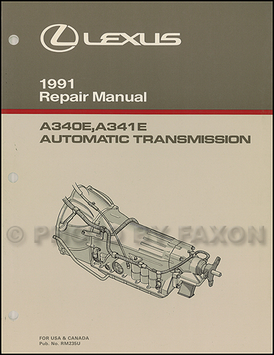 1992 93LexusLSATORM 1992 1993 lexus ls400 and sc400 automatic transmission repair Residential Electrical Wiring Diagrams at eliteediting.co