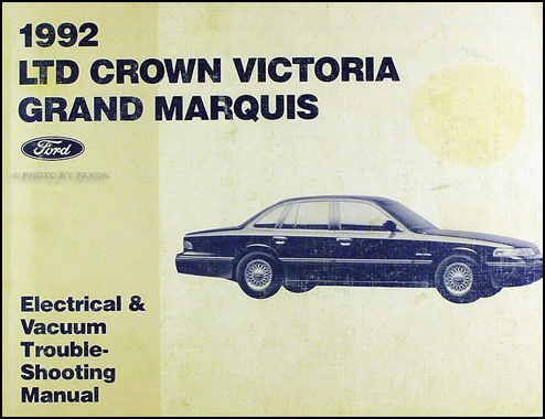 mercury grand marquis manual enthusiast wiring diagrams u2022 rh rasalibre co grand marquis repair manual download mercury grand marquis repair manual