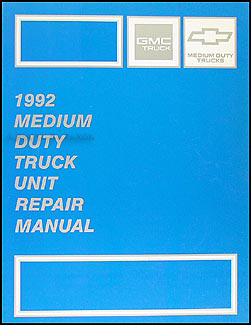 1992 chevrolet silverado wiring diagram 1992 chevrolet kodiak wiring diagram 1992 chevy kodiak, gmc topkick and p6 wiring diagram ...