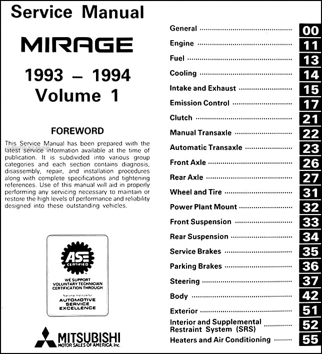 1994 mitsubishi mirage wiring diagrams  wire center •