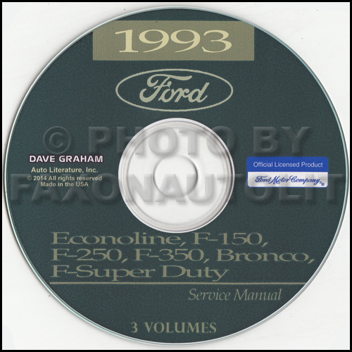 1993 ford truck cd repair shop manual f150 350 pickup bronco and van 1979 ford truck cd shop manual 79 f100 350 pickup bronco and van sciox Image collections