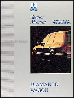 1999 mitsubishi diamante repair manual. Black Bedroom Furniture Sets. Home Design Ideas