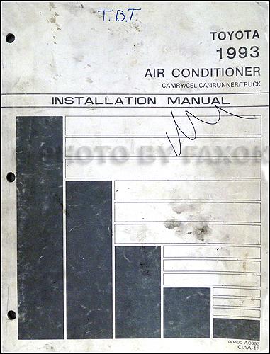 Sohc 4cyl Repair Guides Wiring Diagrams Wiring Diagrams