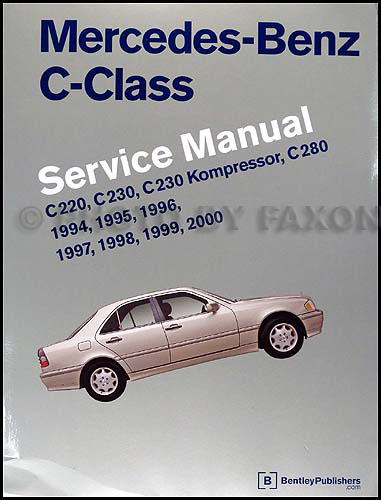 1995 mercedes sales brochure original all models for Mercedes benz r129 service repair workshop manual