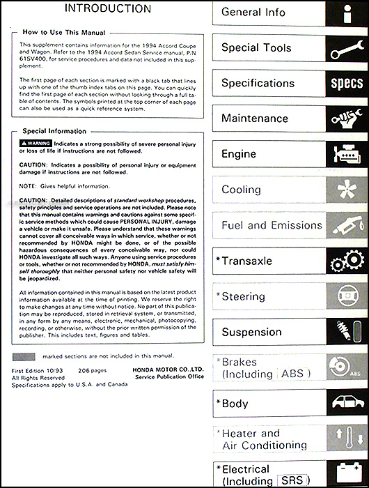 1988 honda accord maintenance manual best setting instruction guide u2022 rh ourk9 co honda accord 2006 repair manual pdf honda accord 2006 repair manual download