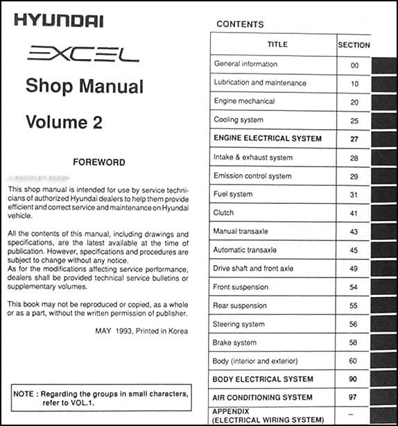 manual de hyundai excel open source user manual u2022 rh dramatic varieties com manual de hyundai excel 1994 en español manual mecanico hyundai excel 1994