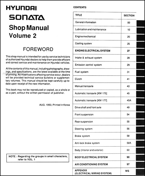 2012 hyundai sonata repair manual rh 2012 hyundai sonata repair manual tempower us 2006 Hyundai Sonata Dub 2013 Hyundai Sonata Owner's Manual