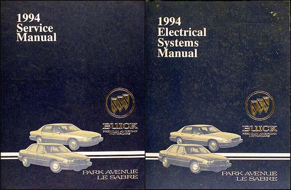 1997 buick park avenue owners manual: buick: amazon. Com: books.