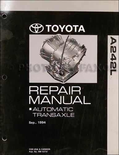 2000 toyota corolla repair shop manual original autos post Toyota Camry Repair Manual Toyota 2Kd Engine Computer Box