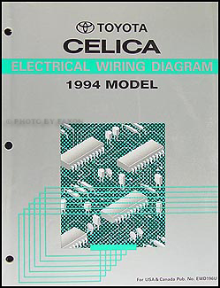 1994ToyotaCelicaETM 1994 toyota celica wiring diagram manual original 1994 toyota celica wiring diagram at webbmarketing.co