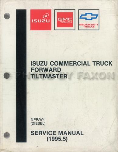 Zone Manual  Isuzu Truck Owners Manual Pdf